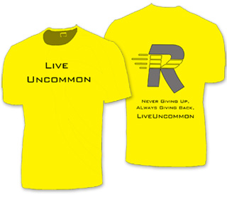 Safety Yellow Cotton Tee Shirt