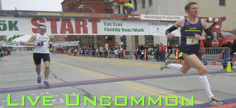 26aa998edc Uncommon News - Live Uncommon