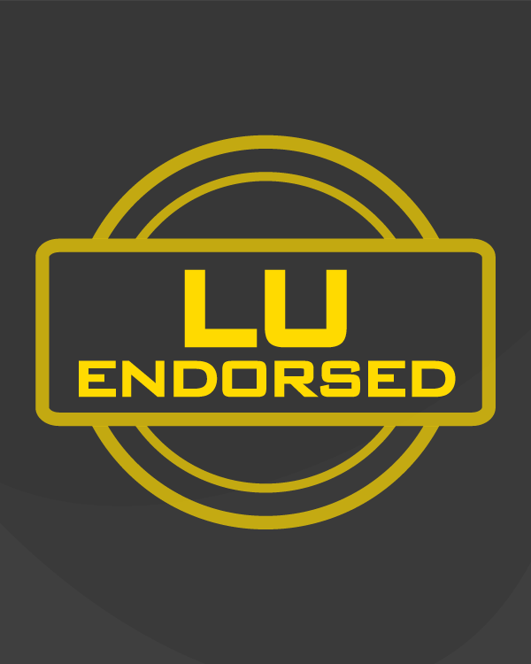 LU Endorsed events